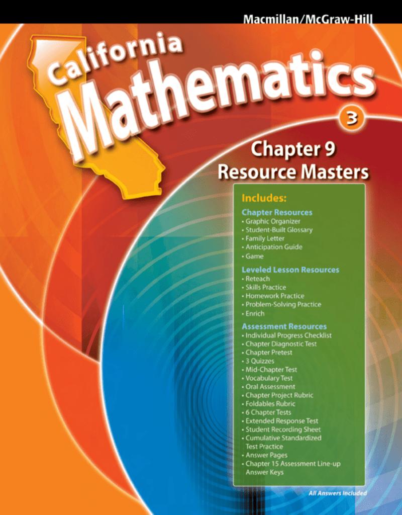 recipe conversion math activity #4 answer key