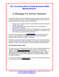 15 newsletter school staff