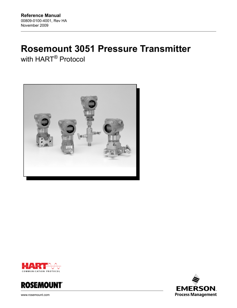 Surprising Rosemount 3051 Pressure Transmitter With Hart Protocol Wiring 101 Orsalhahutechinfo