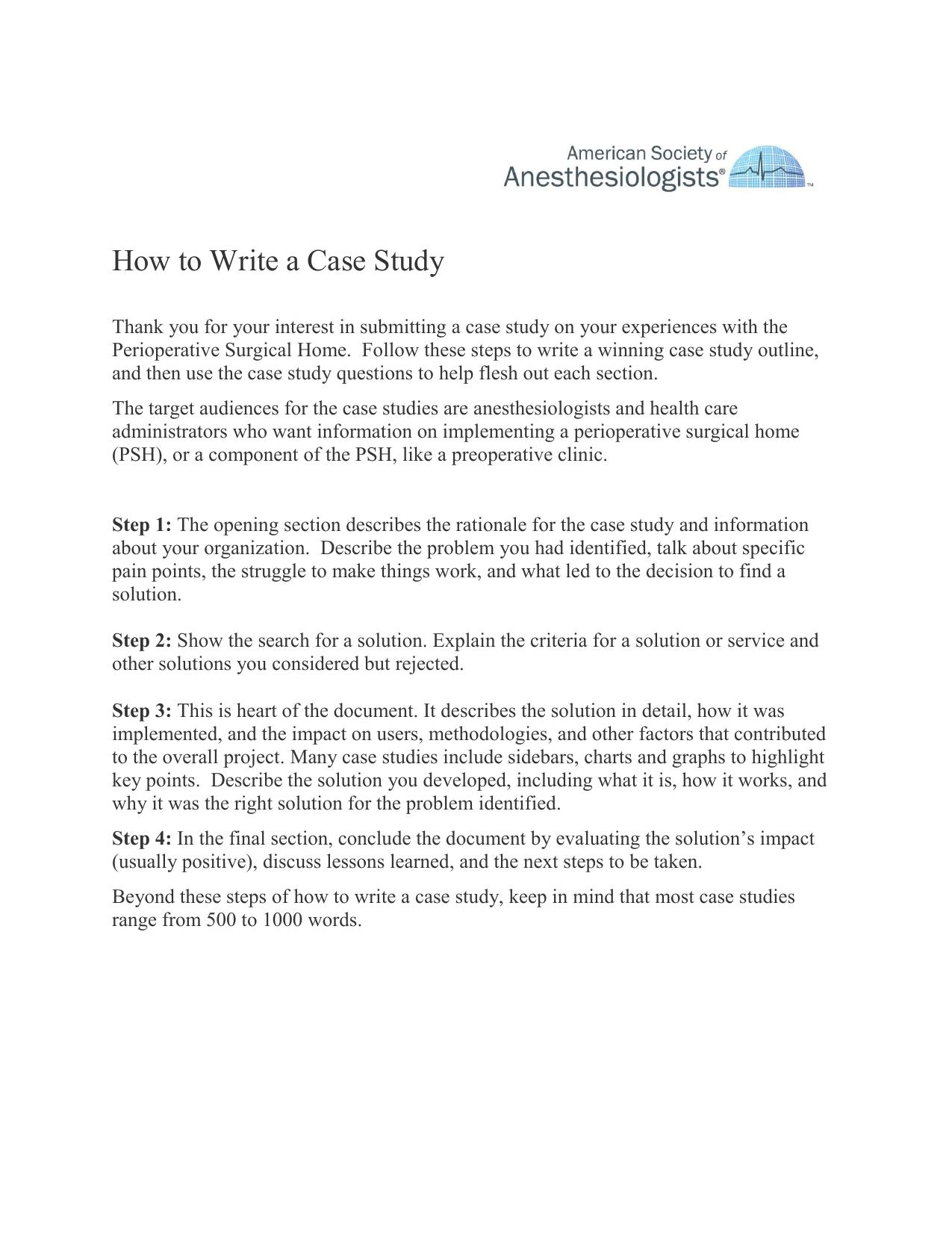 Consumption essay questions