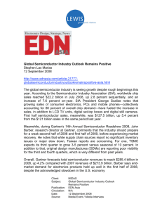 EDNAsia-Global - Singapore Semiconductor Industry Association