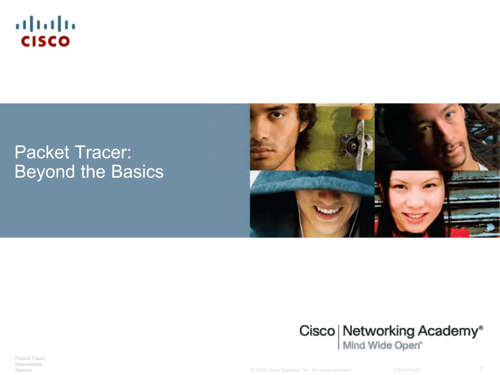 what is pdu in cisco packet tracer