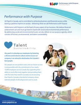 PepsiCos Supplier Diversity Program - PowerPoint PPT Presentation