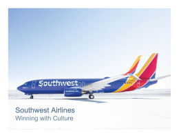 marketing mix mkt421 southwest airlines essay Free essays regarding owners equity paper for download 651  marketing mix paper marketing mix paper mkt421 susan ogden january  classic airlines problem.