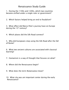 guided reading activity 17-1 the scientific revolution answer key