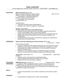 Lowdermilk_Hope_Resume(01_31_2012)