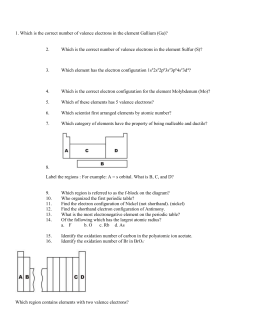 Atomic structure essay question document ccuart Image collections