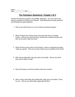 multiple choice quiz chapter 2 End of chapter matching and multiple choice questions  16 in a research paper, a note placed at the end of a document or chapter 17 a list.