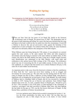 dhowli by mahasweta devi pdf