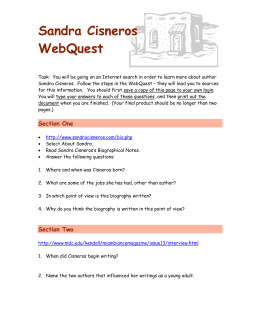 major works of literary inventory grade 9 WebQuest Answer Key History Museum Shark WebQuest Answer Key