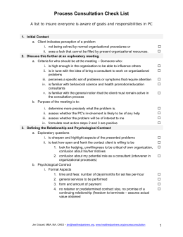 interpersonal and group process approaches Chapter 13: organization process approaches organization process interventions includes the changing programs focused in improving organizations problem solving, leadership visioning and task accomplishment between groups  chapter 12 – interpersonal and group process approaches pg.