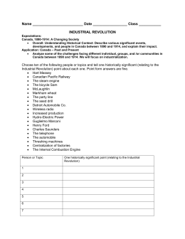 ap euro study guide Mckay chapter 13 study guide review questions for chapter 13  [printer  friendly version] study-review exercises for chapter 13  [printer friendly.