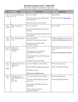 Us history midterm review industrialization vertical integration apush schedule unit 4 1800 1848 publicscrutiny Images