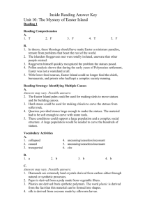 Inside Reading Answer Key