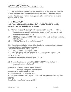 type worksheet title here