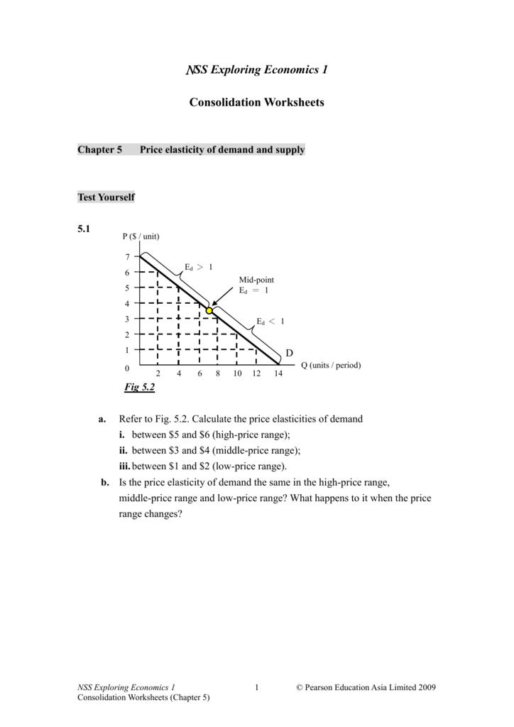 Nss Exploring Economics