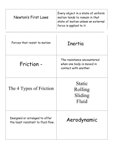 5.7 force and stability activity answer key
