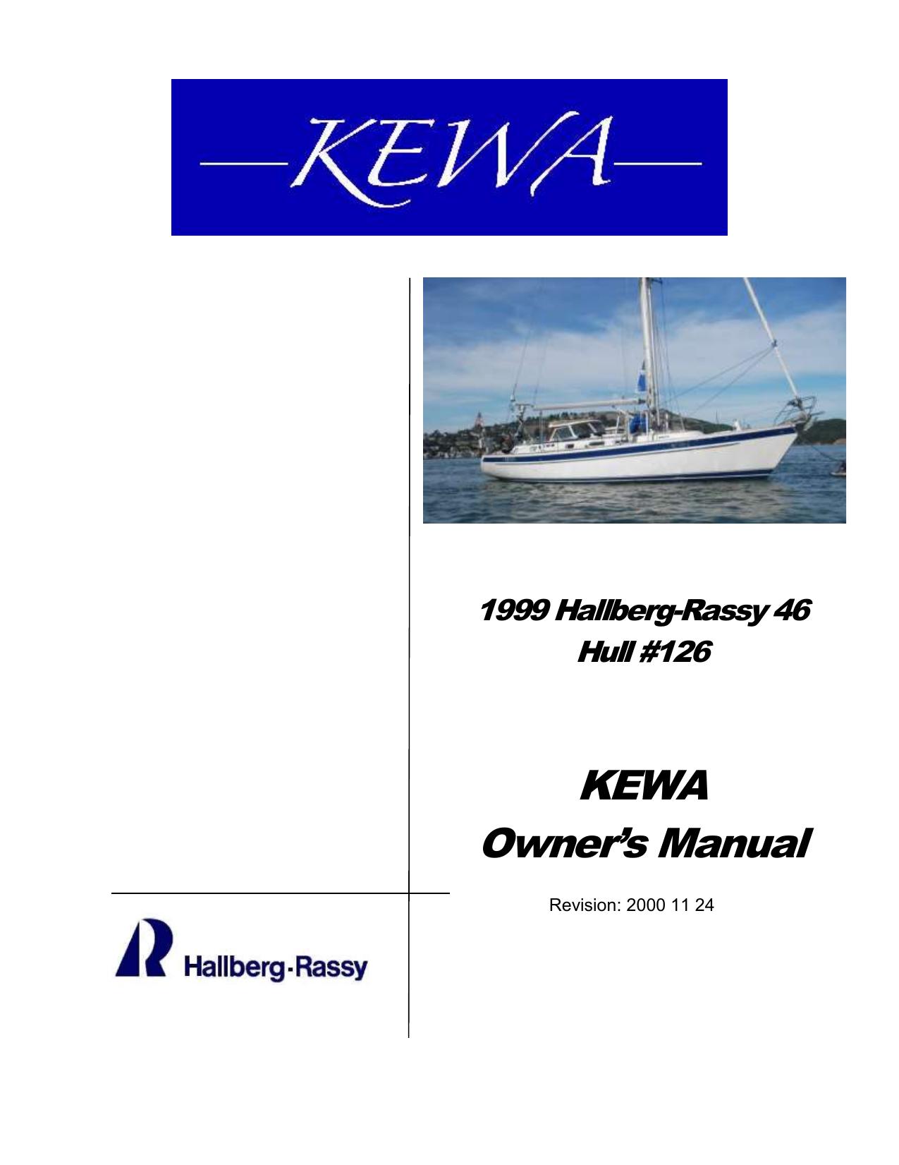 kewa s owner s manual rh studylib net