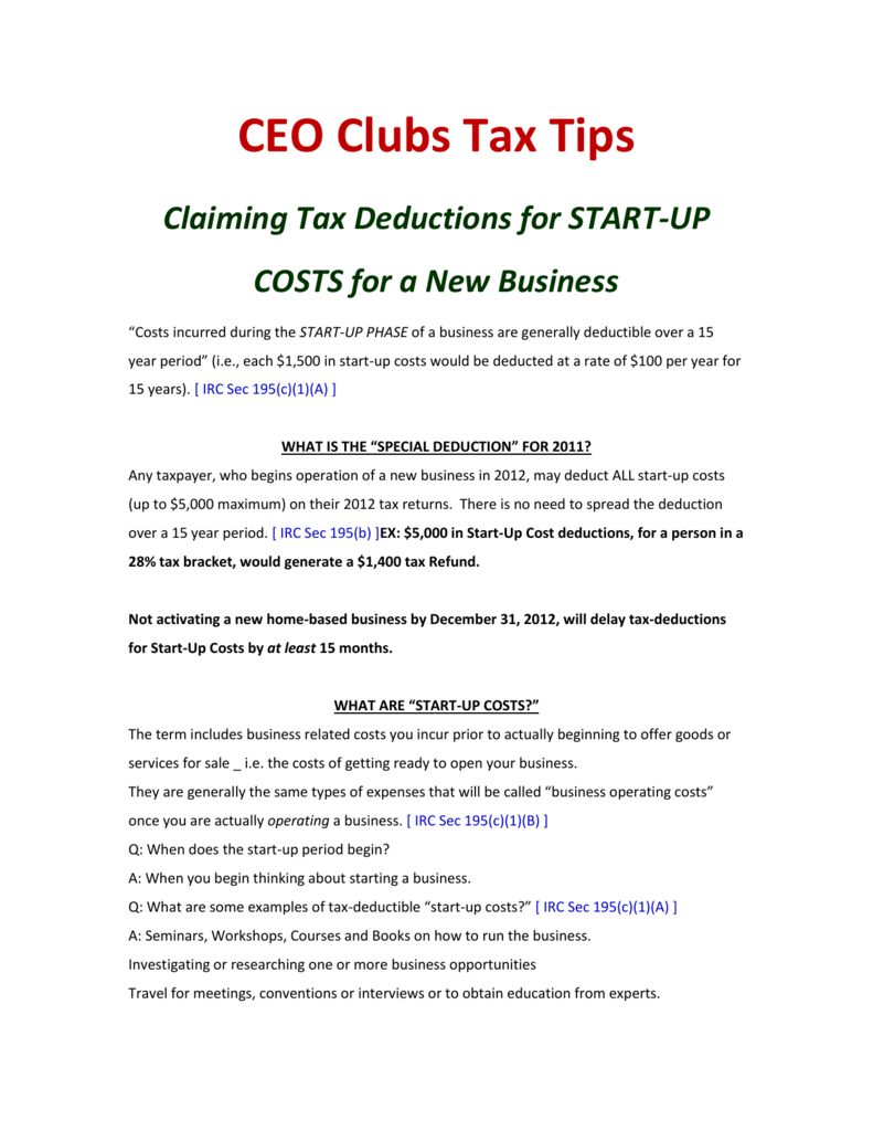 tax tips ceo clubs of america c31 hercules clubs c 31 #12