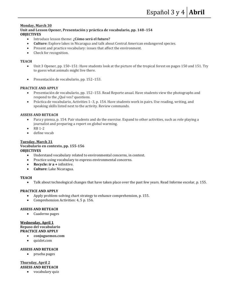 Workbooks practice workbook realidades 3 answers : Por And Para Practice Worksheets - Checks Worksheet