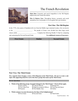 the french revolution 8 essay Below is an essay on the french revolution from anti essays, your source for research papers, essays, and term paper examples the french revolution to what extent was the outbreak of the french revolution in 1789 caused by the outdated ancien regime.