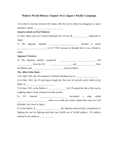 Worksheet Chapter 16