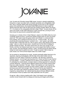 Jovanie-Bio-815 - Atlantic Records Press