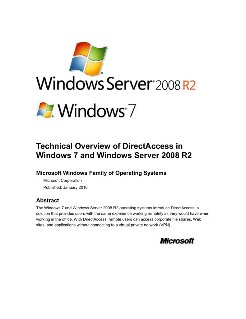 windows 7 corporate