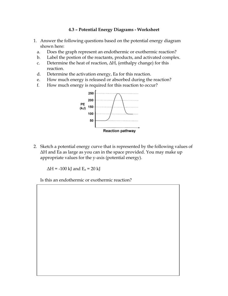 Chemistry 30 - 4 3