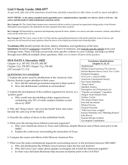 Midterm exam tort law unit 5