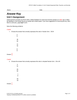 unit_3_math_IIA_answer_key