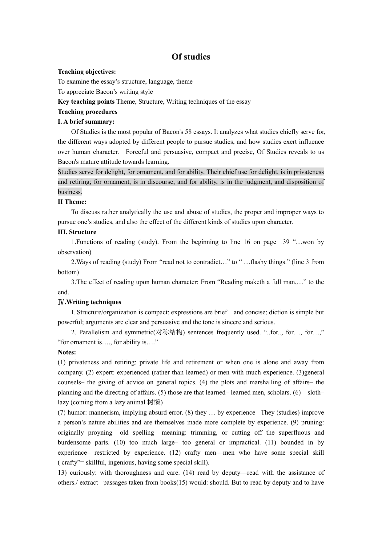 classroom management essay pdf