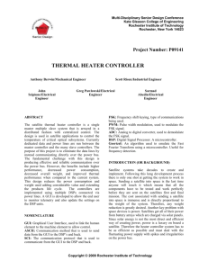 Technical Paper Draft - EDGE - Rochester Institute of Technology