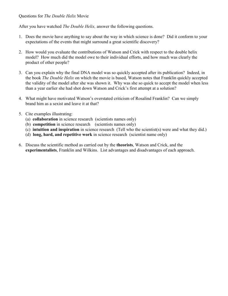 worksheet Secret Of Photo 51 Video Worksheet Answers 009065580 1 db3a71082771d07bdb94199b484d7fad png
