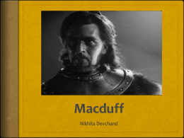 macbeth v guided questions 2 Describe the character of macbeth in brief and compare macbeth to hamlet   macbeth after the banquo ghost scene (iiiiv), as compared with her bearing after  the murder of duncan (iiii)   macbeth study quiz (with detailed answers.