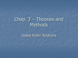 Chapter 3 - Routledge