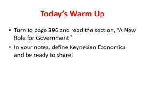 ppt 6 _ Fiscal Policy