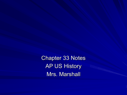 Chapter 33 - Greenwood County School District 52
