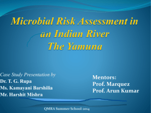 Updated_Microbial_Risk_in_an_Indian_River