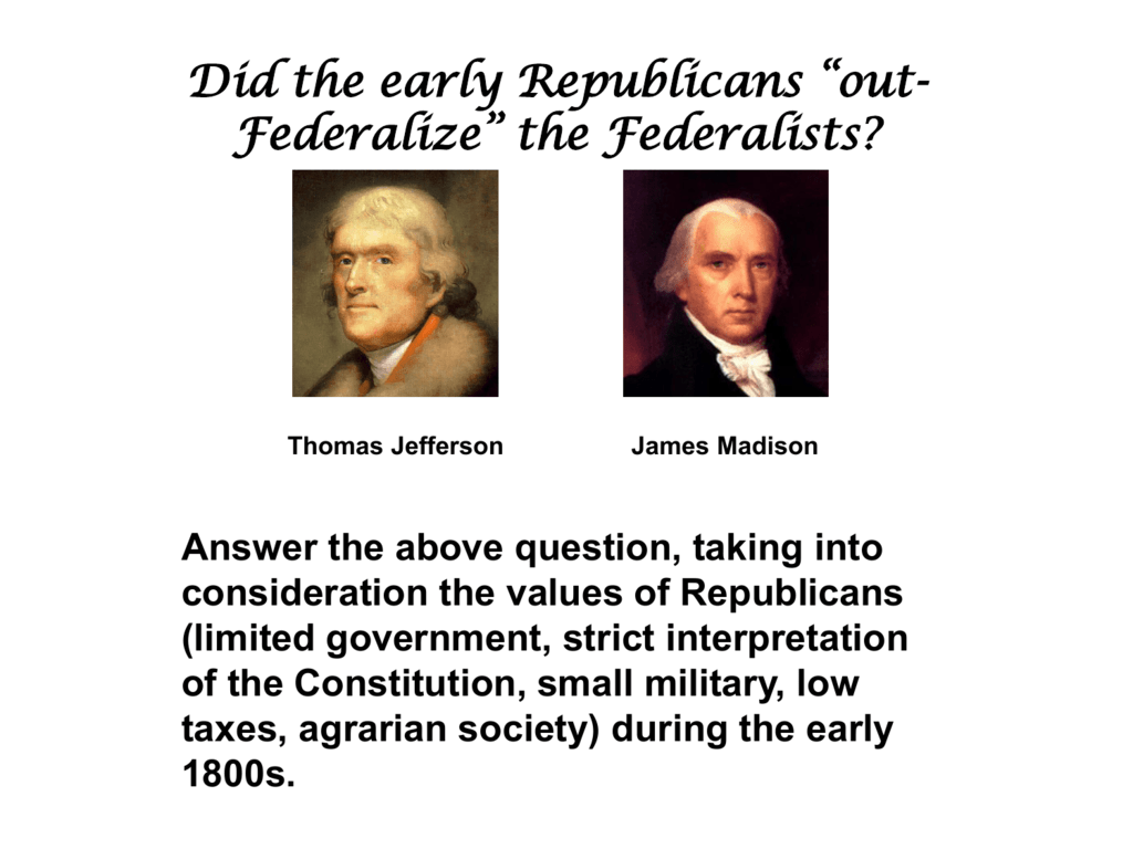 thomas jefferson dbq Free essay: dbq #3 thomas jefferson was an early american politician, who was well-known for his actions during his presidency he was labeled as a.