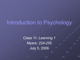 class11_learning1 - HomePage Server for UT Psychology