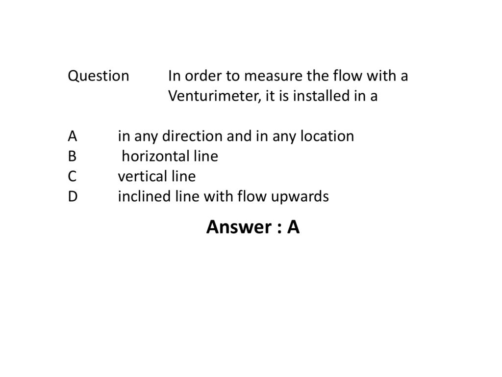 Answer B Se Civil Engineering