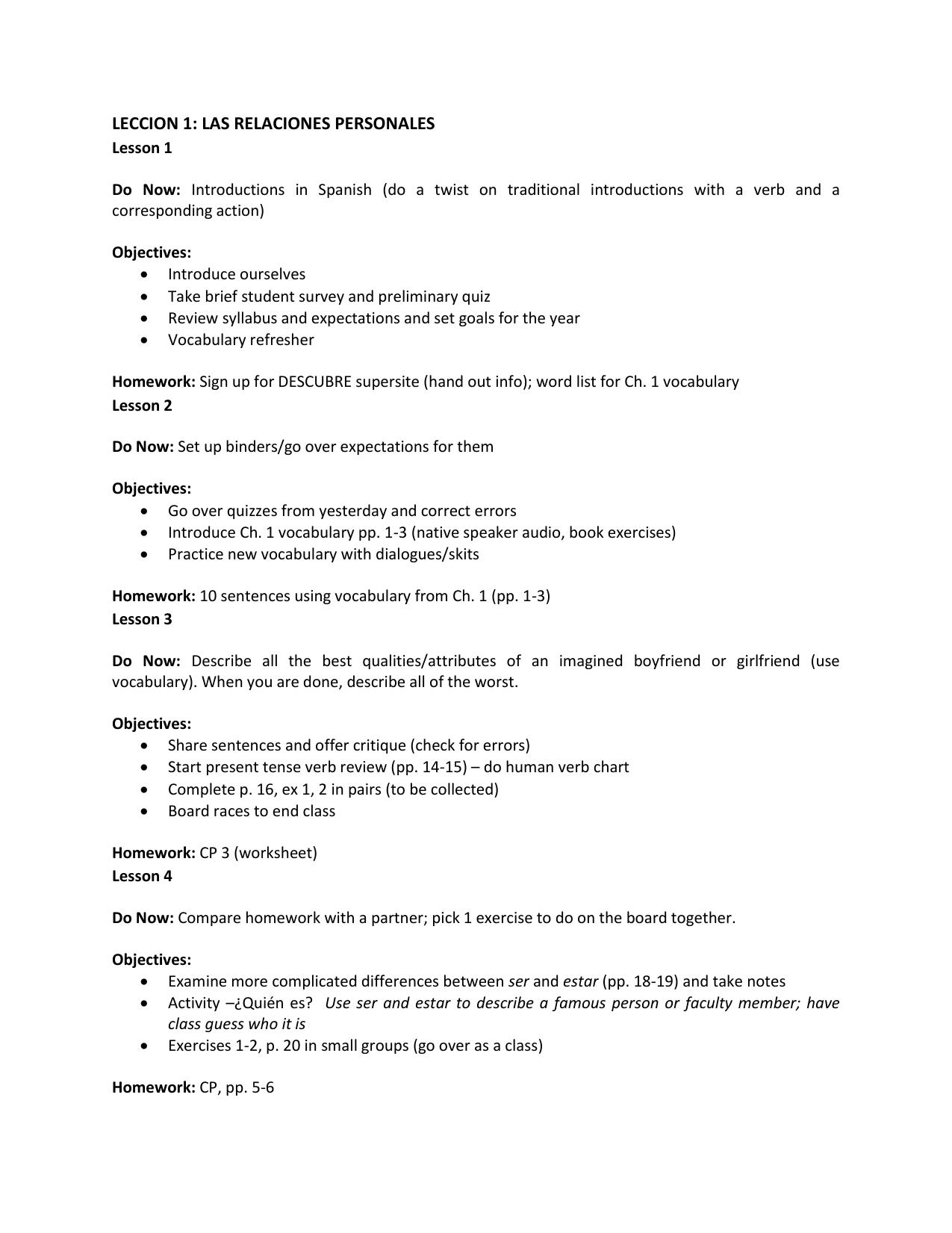 Worksheet Ser Vs Estar Worksheet Carlos Lomas Worksheet For Everyone
