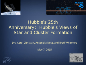 PPT Format - HubbleSOURCE