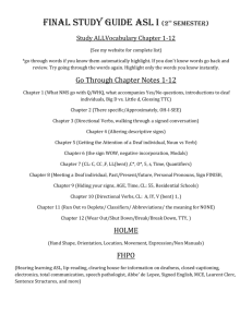 Go Through Chapter Notes 1-12