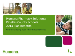 RightSource® prescription mail-order pharmacy