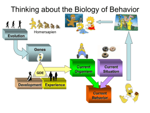 biopsychology as a neuroscience