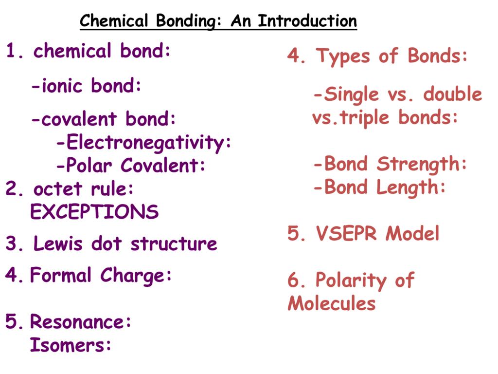 Lewis structure vsepr pooptronica