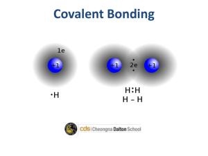 Chemistry: Chemical Bonds & Lewis Dot Structures Worksheet | 300 x 225 png 9kB