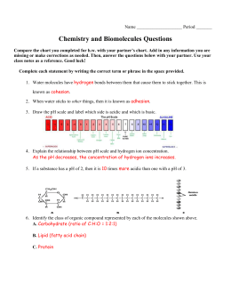 Acc_Bio_Organic_Molecules_Questions_Key